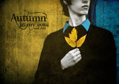 Autumn in my Soul