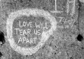 Love Will Tear Us Apart