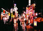 我只是一个歌舞伎町街头的小偷